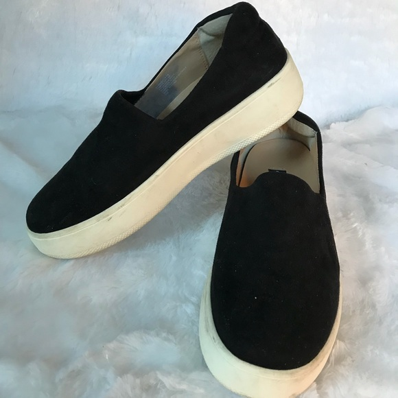 1db7543045b Steven By Steve Madden Hilda Platform Sneakers. M 5ae7c6d5b7f72b022588fa66